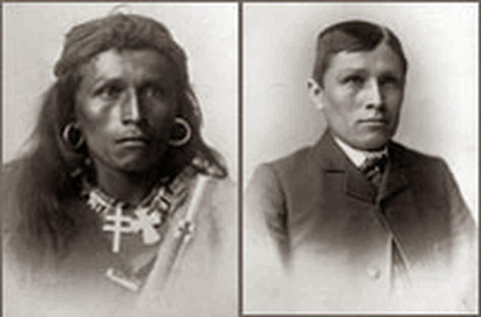 Native american muslim