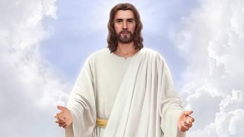 Lord-Jesus